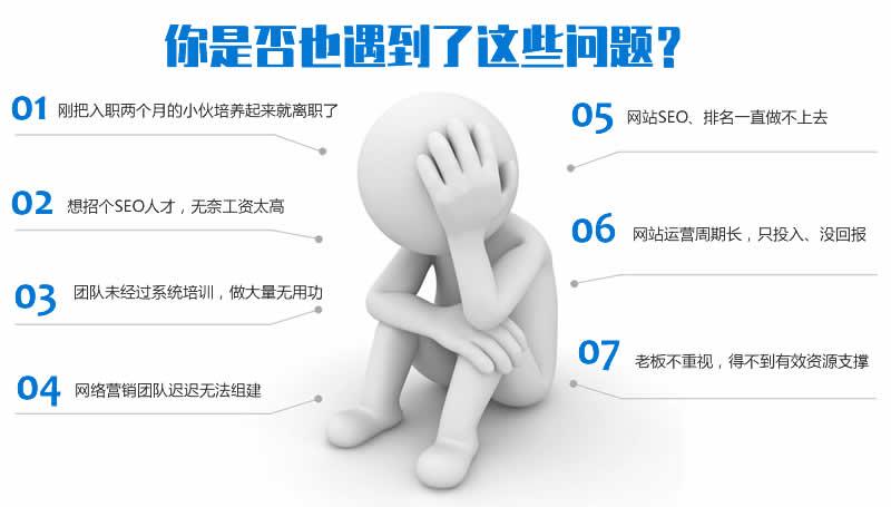 企业网站SEO优化服务(关键词排名优化)  第2张
